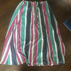 チチカカロングスカート