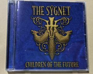 THE SYGNET/CHILDREN OF THE FUTURE 輸入盤 Michael Bormann