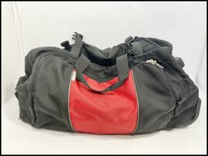 ★ Samsonite Samsonite Nylon 2 кольцо переноски сумка складной ★