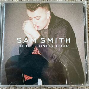 IN THE LONELY HOUR / SAM SMITH (輸入盤) CD