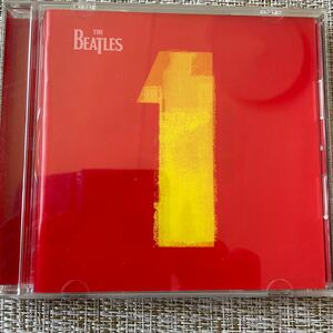 THE BEATLFS 1 / 27×NO1 hits on 1cd