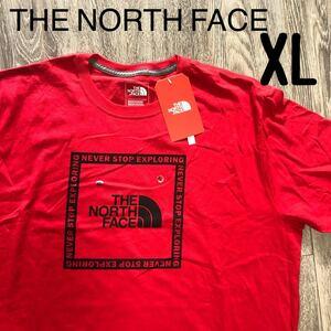 THE NORTH FACE 半袖Tシャツ ロゴTシャツ ハーフドーム 海外限定 プリントTシャツ