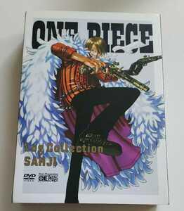 "ONE PIECE ワンピース Log Collection ""SANJI"" ログコレ サンジ"