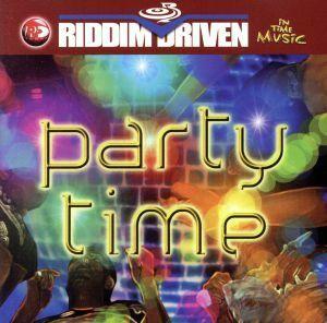 【輸入盤】Party Time
