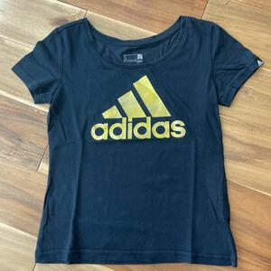 adidas トレーニングウェア Tシャツ Sサイズ