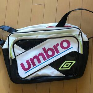 アンブロ エナメルバック UMBRO スポーツバッグ
