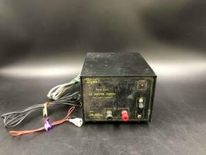 NEW DYNA SOLID STATE DCパワーサプライ NB-300GX NewDynaDCPowerSuppIy 動作確認できる環境ではないので通電のみ確認済みです。