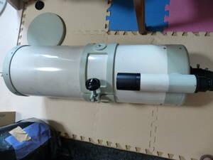 超希少大口径 タカハシ CN-212 D=212㎜ F=2630㎜ バンド 暗視野 7×50ファインダー付