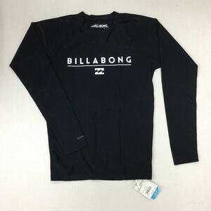 BILLABONG ビラボン 長袖ラッシュガード AG011-853 BLK XL サーフィン