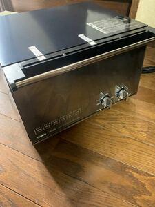 2010年製 ツインバード ミラーガラスオーブントースター TS-DO17 未使用品