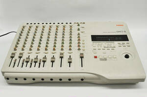 FOSTEX DIGITAL MULTITRACKER デジタル マルチトラッカー DMT-8 現状渡し ジャンク
