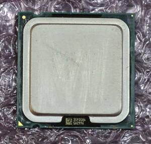 Intel Pentium dual core E6300 2.8GHz