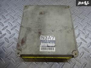 保証付 マツダ純正 FD3S RX-7 RX7 前期 コンピューター N3A7 18 881C 13B-REW 棚2A53