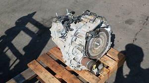 ホンダ H21年 GE6 フィット 純正 SE5A-1273952 オートマトランスミッション A/T 03-07-19-152 E1-4C