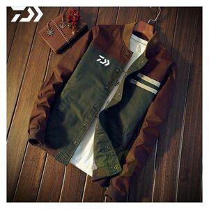 《超格安SALE》送料無料 ダイワカジュアルフィッシングジャケット全2色 ダイワ フィッシングウェア フィッシング 釣り ウェア hgvc