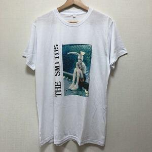 THE SMITHS Tシャツ バンドTシャツ バンT ザスミス Lサイズ
