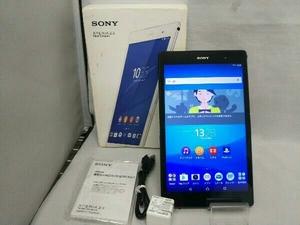 SGP611JP Xperia Z3 Tablet Compact Wi-Fi 16GB