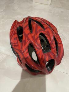 中古★WIN MAX 自転車ヘルメット★ロードバイク★フリーサイズ