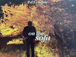 ★送料無料★【 Le Couple 】 on the sofa ル・クプル / オン ザ ソファ