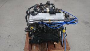■ エンジン GA15S サニー 後期 E-FB12