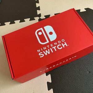 【新品未使用】Nintendo Switch ニンテンドースイッチ【バッテリー長持ちタイプ】