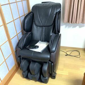 フジ医療器 マッサージチェア SKS-900 家庭用 FUJIIRYOKI 全身マッサージ 説明書あり