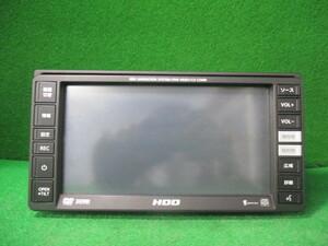 H1544 SUZUKI スズキ 純正 HDDナビ 39920-65JC0-000