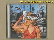 ★即決★ SUGARCULT (シュガーカルト) / PALM TREES AND POWER LINES -- 2004年発表2ndアルバム。メロディック爽快パンクでお勧めです