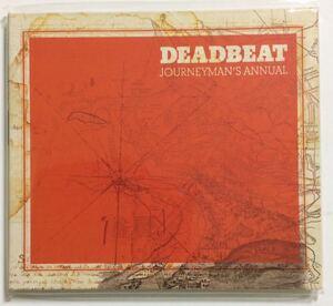 廃盤~Scape★Deadbeat『Journeyman's Annual』輸入盤★Electronic>Dub★Jan Jelinek・Pole・Burial・Monolake・Boards Of Canada