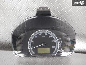 保証付 三菱純正 B11A ekスペース スピードメーター 33520km