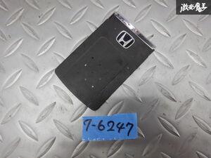 ホンダ純正 車種不明 キーレス リモコンキー カギ 鍵 キー カードタイプ 即納