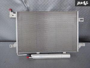 ベンツ純正 CBA-245233 W245 B200 右ハンドル Bクラス 2007/07 エアコン コンデンサー