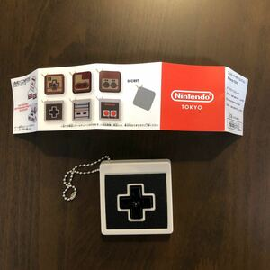 Nintendo ストアーの、ガチャガチャ商品です。
