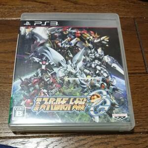 【PS3】 第2次スーパーロボット大戦OG [通常版] ワンピース海賊無双3