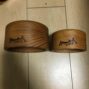 KOKAZE(木風) OD缶 カバー 250 110サイズ