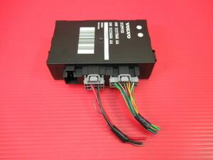 [Rmdup11349] Volvo V70 BB series power gate computer 31299153 (BB5254W/ rear gate / back door / module / control unit )