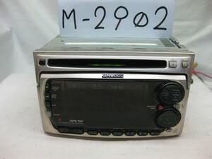 M-2902.KENWOOD. Kenwood .DPX-700.2D размер .CD& кассетная дека . неисправность товар