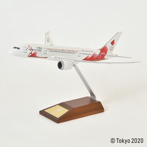 即決♪新品♪限定 日本航空 JAL 東京オリンピック 東京2020オリンピック聖火特別輸送機 スナップインモデル 1:200 1/200 モデルプレーン