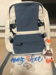 リュック バックパック レディース バッグ ファッション 通勤 可愛い おしゃれ 大容量 リュックサック 軽量シンプル