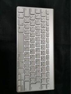 Apple Keyboard ワイヤレスキーボード
