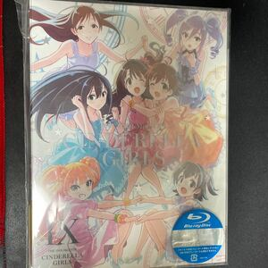 BD アイドルマスター シンデレラガールズ 9 【完全生産限定版】 (Blu-ray Disc) [アニプレックス]