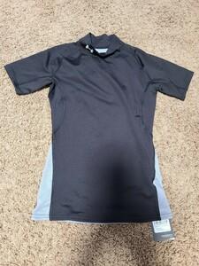 本日限定値下げ!アンダーアーマー コンプレッション 半袖Tシャツ インナーシャツ 145~155cm 新品