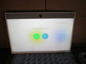 ★2020年製Cisco/シスコ Webex Room 55 CS-R55-UNI2-K9 V01 55インチ4Kディスプレイ Model:CCT60-21★