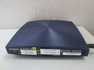 [H2-4]★I・O DATA アイ・オー・データ Wi-Fiルーター  WN-AX2033GR2 ★
