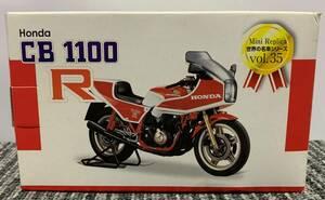 レッドバロン HONDA CB1100R Mini Replica 世界の名車シリーズ vol.35 おもちゃ バイク コレクション アンティーク 趣味/R3T7M087