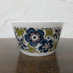 イギリス ヴィンテージ雑貨 Royal Tuscan ノクターン ウェッジウッド シュガーポット シュガーボウル 英国製 tableware 1776sa