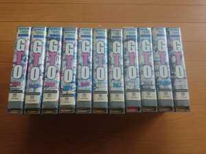 アニメ GTO VHS ビデオ 全巻