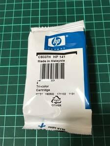 HP141(CB337H)カラー純正(送料無料)