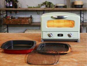 Aladdin アラジングラファイトトースター アラジングリル&トースター 焼き
