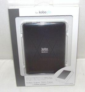 Rakuten Kobo Super Slim Case For Kobo GLO 807627BL18F